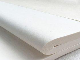 国画工具材料:宣纸的种类、用途及选择